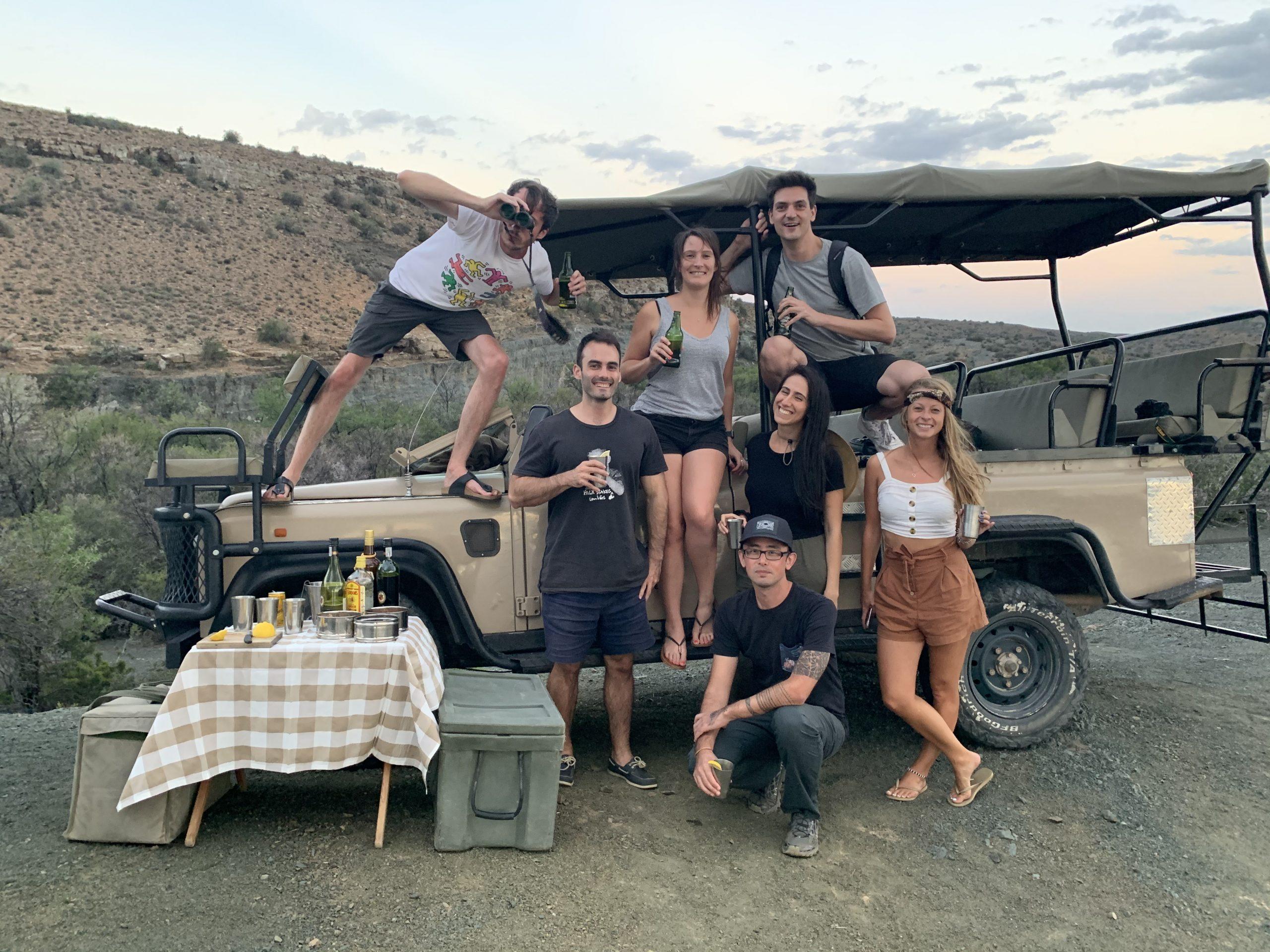 CoWorking Safari