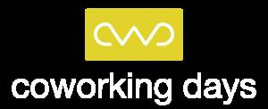 COWORKING DAYS Logo