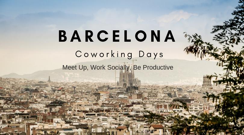 Coworking Communities